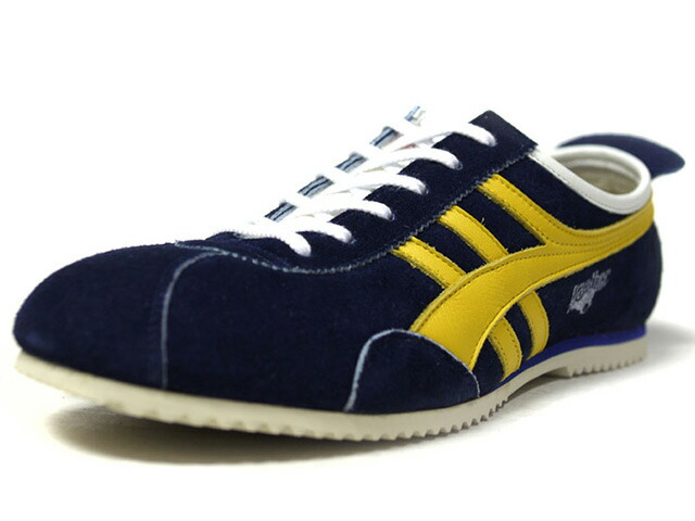 "panther PANTHER GT DELUXE ""made in JAPAN""  NVY/YEL (PTJ-0010NAVYYELLOW)"