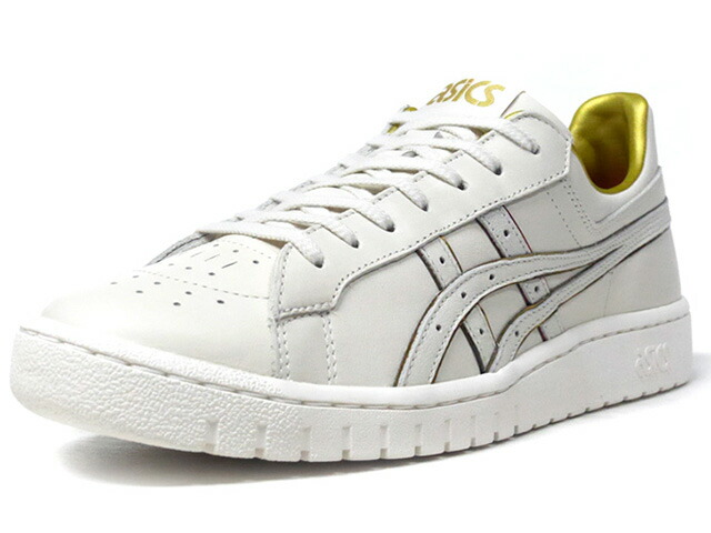 "ASICSTIGER GEL-PTG ""made in JAPAN"" ""LIMITED EDITION""  WHT/GLD (1193A156.100)"
