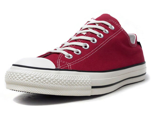 "CONVERSE ALL STAR 100 GORE-TEX OX ""GORE-TEX"" ""ALL STAR 100th ANNIVERSARY"" ""LIMITED EDITION""  RED/BLK/O.WHT (32169362)"