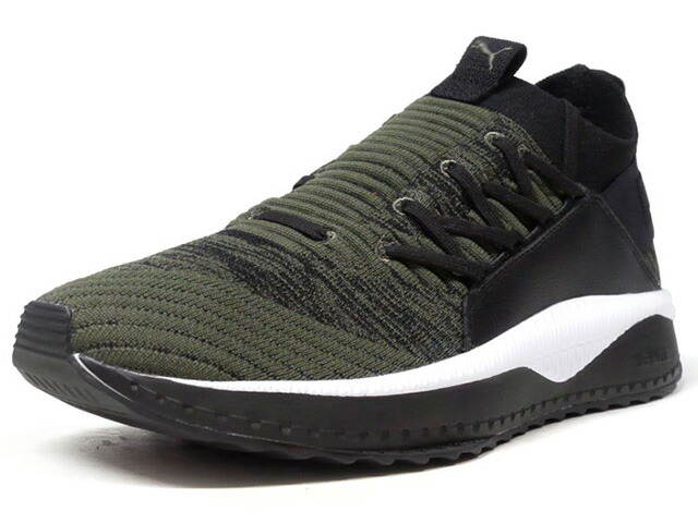 "Puma TSUGI JUN ESCAPE ""LIMITED EDITION for PRIME""  OLV/BLK/WHT (366907-01)"