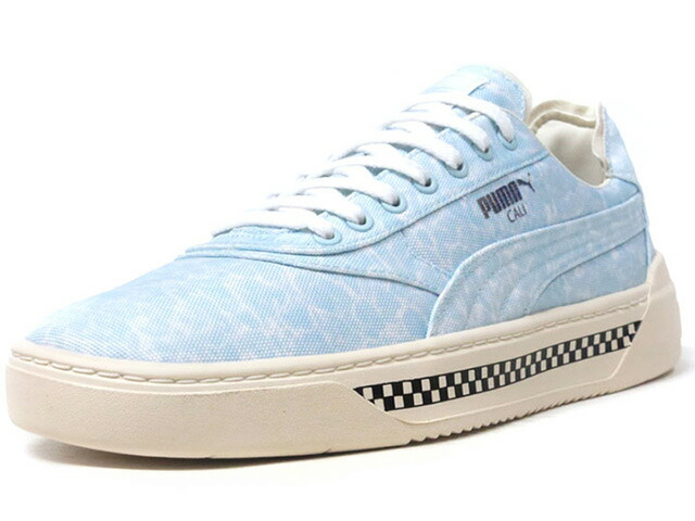 "Puma CALI-0 POOL CC ""LIMITED EDITION for PRIME""  SAX/O.WHT/BLK (368913-01)"