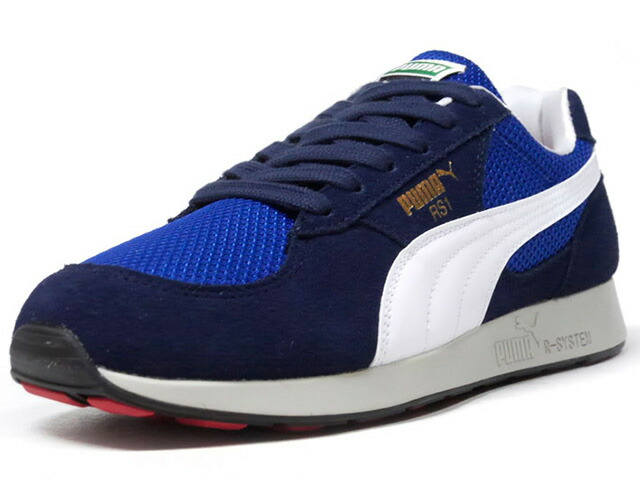 "Puma RS-1 OG ""LIMITED EDITION for PRIME""  NVY/BLU/WHT/GRY (369150-01)"