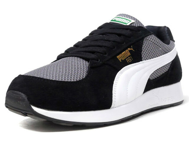 "Puma RS-1 OG ""LIMITED EDITION for PRIME""  BLK/GRY/WHT (369150-03)"