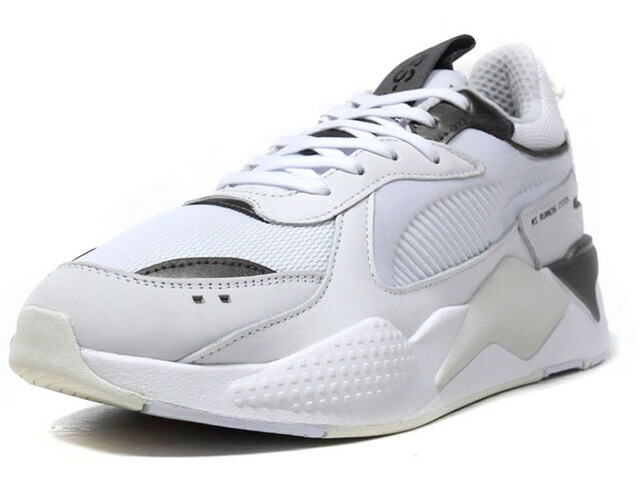 "Puma RS-X TROPHY ""LIMITED EDITION for LIFESTYLE""  WHT/BNZ (369451-02)"
