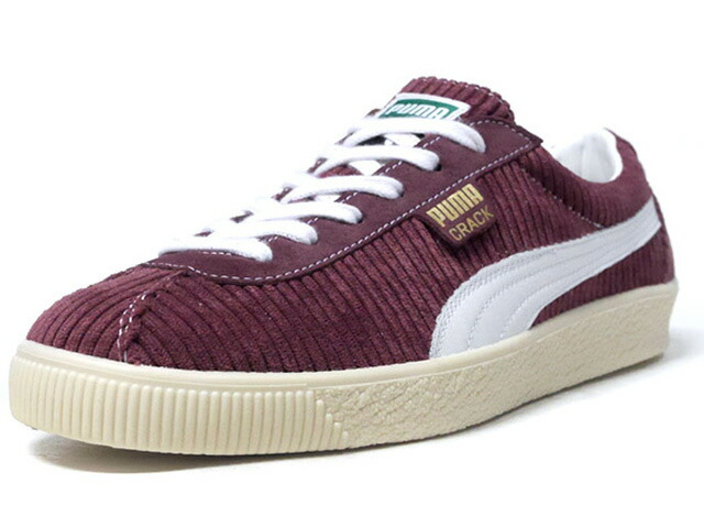 "Puma CRACK CC ""KA LIMITED EDITION""  BGD/WHT/NAT (369476-01)"