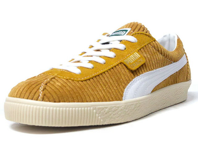 "Puma CRACK CC ""KA LIMITED EDITION""  GLD/WHT/NAT (369476-02)"