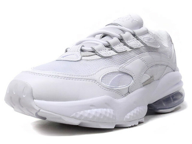 "Puma CELL VENOM REFLECTIVE ""LIMITED EDITION for PRIME""  WHT/WHT (369701-02)"