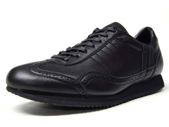 "PATRICK TINKER-WP ""made in JAPAN""  BLK (530961)"