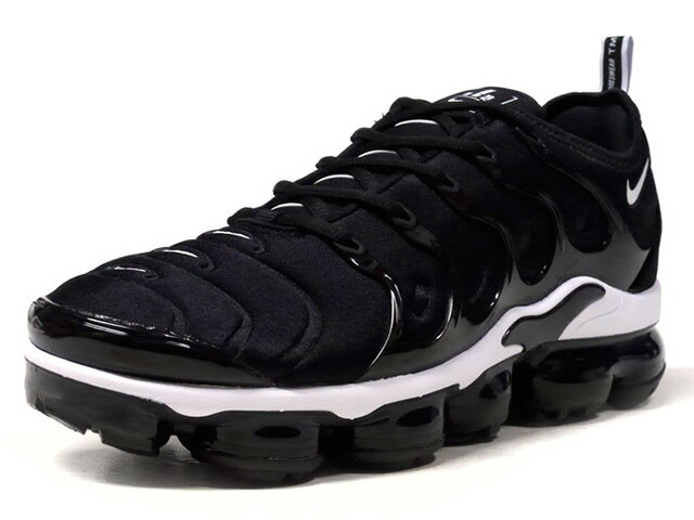 "NIKE AIR VAPORMAX PLUS ""LIMITED EDITION for NSW""  BLK/WHT (924453-011)"