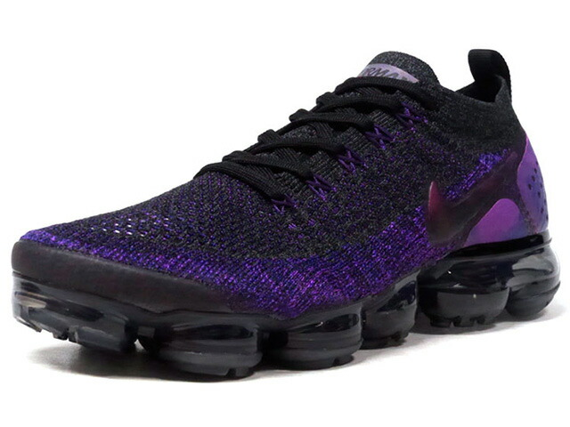 "NIKE AIR VAPORMAX FLYKNIT 2 ""LIMITED EDITION for NSW""  BLK/PPL (942842-013)"