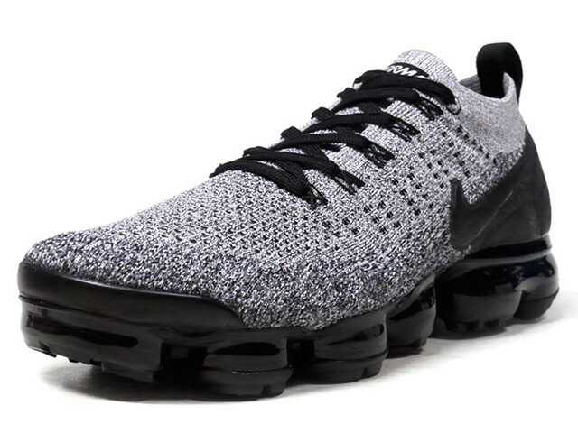 "NIKE AIR VAPORMAX FLYKNIT 2 ""LIMITED EDITION for NSW""  GRY/BLK (942842-107)"
