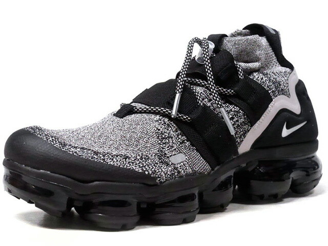 "NIKE AIR VAPORMAX FLYKNIT UTILITY ""LIMITED EDITION for NSW""  GRY/BLK (AH6834-201)"