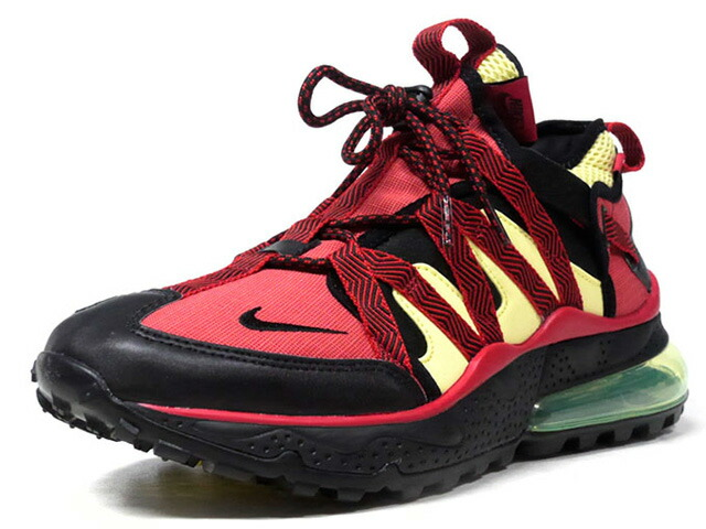 "NIKE AIR MAX 270 BOWFIN ""LIMITED EDITION for NSW""  RED/BLK/YEL/GRN (AJ7200-003)"