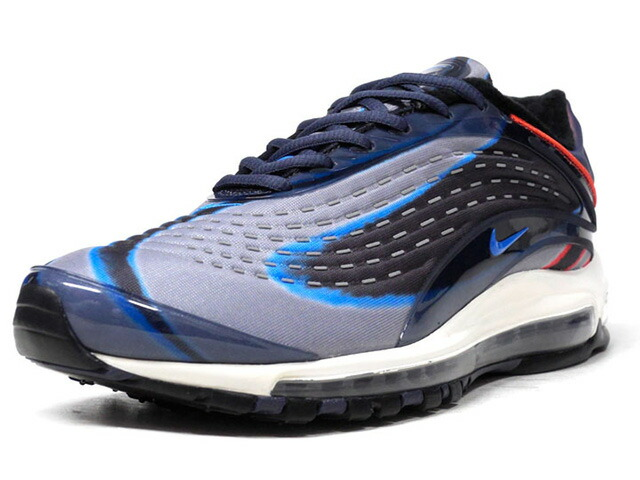 new style 2d6e0 8c299 NIKE AIR MAX DELUXE