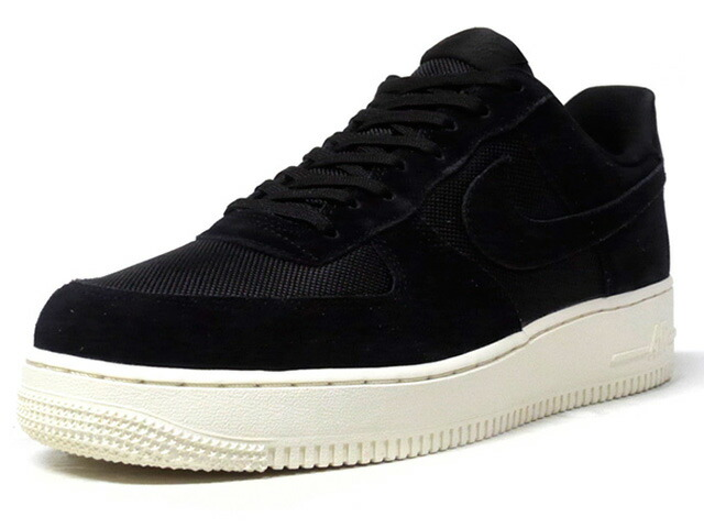 "NIKE AIR FORCE 1 '07 1 ""LIMITED EDITION for NSW""  BLK/O.WHT (AO2409-001)"