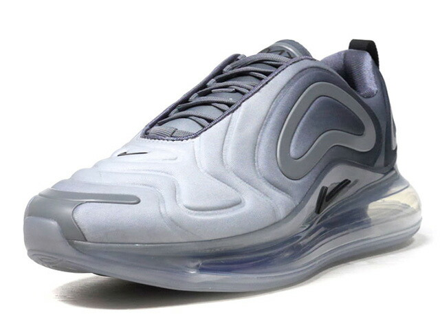 """NIKE AIR MAX 720 """"CARBON GREY"""" """"LIMITED EDITION for NSW""""  L.GRY/GRY (AO2924-002)"""