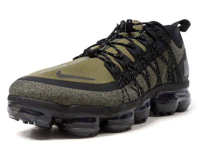 "NIKE AIR VAPORMAX RUN UTILITY ""LIMITED EDITION for NSW""  OLV/BLK (AQ8810-201)"
