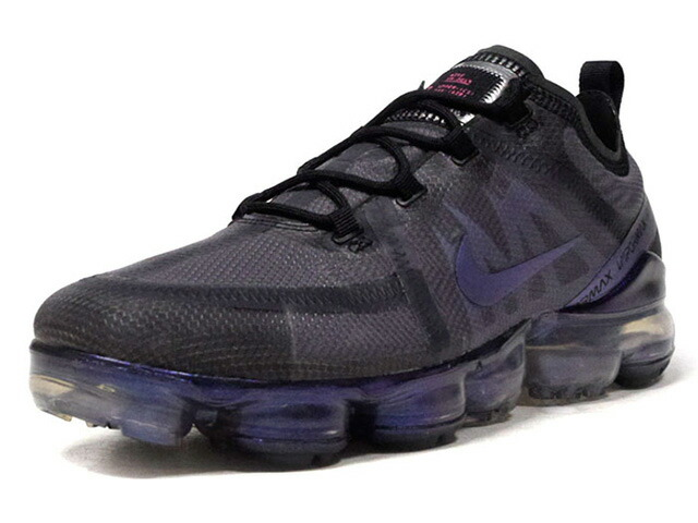 """NIKE AIR VAPORMAX 2019 """"THROWBACK FUTURE PACK"""" """"LIMITED EDITION for NSW""""  BLK/M.BLU/PNK (AR6631-001)"""