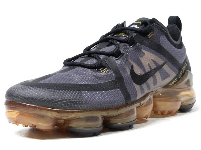 """NIKE AIR VAPORMAX 2019 """"LIMITED EDITION for NSW""""  BLK/GLD (AR6631-002)"""