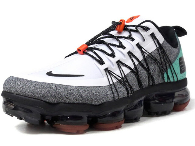 "NIKE AIR VAPORMAX RUN UTILITY NRG ""LIMITED EDITION for NONFUTURE""  WHT/GRY/BLK/E.GRN/ORG (BV6874-100)"