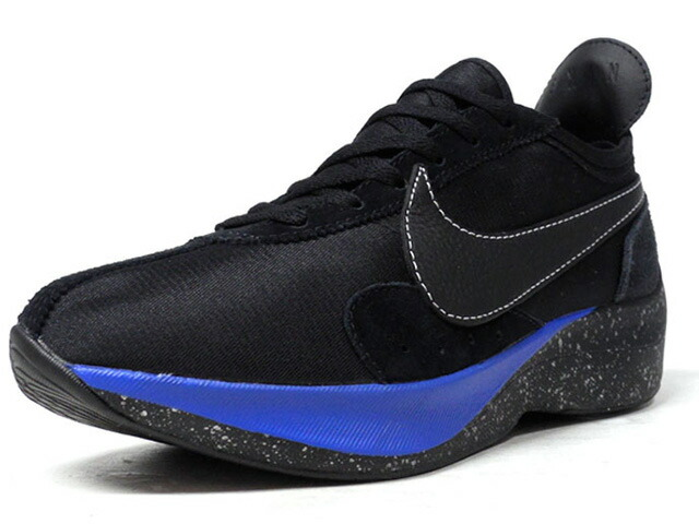"NIKE MOON RACER QS ""LIMITED EDITION for NONFUTURE"" BLK/BLU (BV7779-001)"