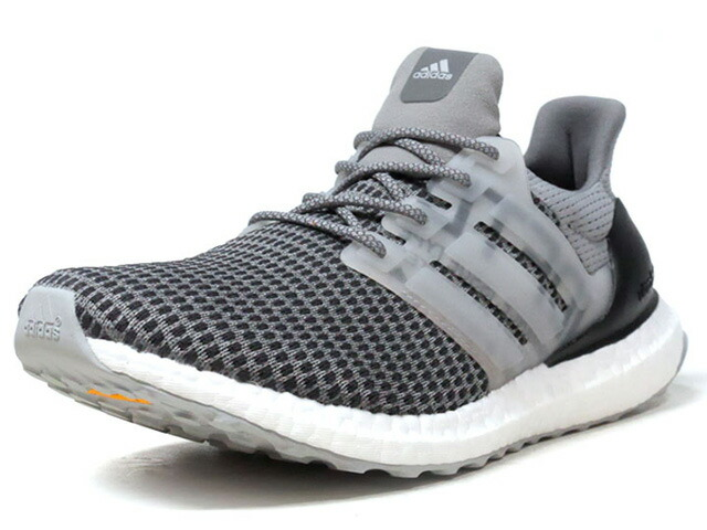 "adidas ULTRABOOST UNDFTD ""UNDEFEATED"" ""LIMITED EDITION for CONSORTIUM""  GRY/L.GRY/WHT (CG7148)"