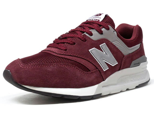 "new balance CM997H ""LIMITED EDITION""  CD (CM997H CD)"
