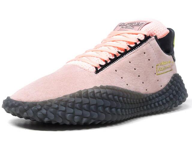 """adidas KAMANDA 01 DB """"DRAGON BALL Z / MAJIN BUU""""  S.PNK/BLK/YEL (D97055)"""