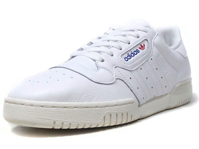 """adidas POWERPHASE """"LIMITED EDITION for ENERGY+""""  WHT/NAT (EF2888)"""