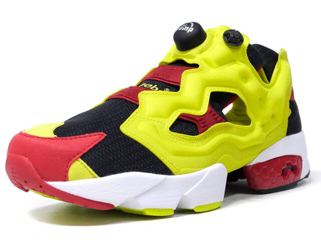 "Reebok INSTAPUMP FURY PROTO 94 ""CITRON"" ""INSTAPUMP FURY 25th ANNIVERSARY"" ""LIMITED EDITION""  CITRON (EF3014)"