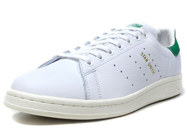 "adidas STAN SMITH ""STAN SMITH FOREVER"" ""LIMITED EDITION""  WHT/GRN (EF7508)"
