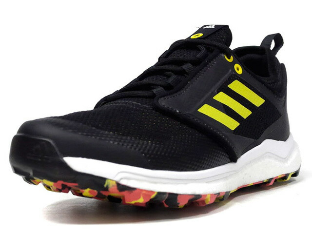 "adidas TERREX AGRAVIC XT END ""END."" ""LIMITED EDITION for CONSORTIUM""  BLK/YE/S.PNK/WHT (F35785)"