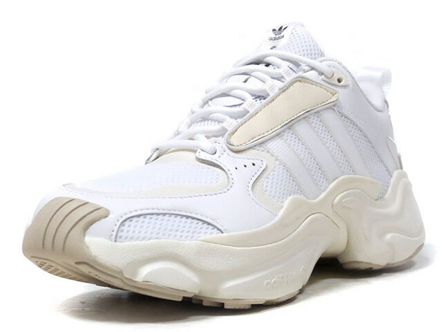 "adidas MAGMUR RUNNER NAKED ""NAKED"" ""LIMITED EDITION for CONSORTIUM""  WHT/O.WHT (G54683)"