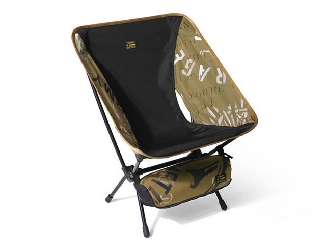"GOODS TACTICAL CHAIR ""SBTG"" ""LIMITED EDITION for TACTICAL SUPPLIES""  BLK (HSBTG-02)"