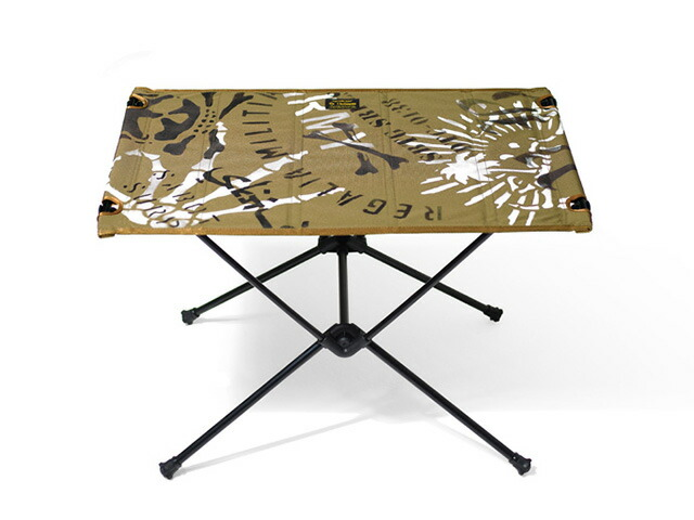 "GOODS TACTICAL TABLE ""SBTG"" ""LIMITED EDITION for TACTICAL SUPPLIES""  COYOTETAN (HSBTG-03)"