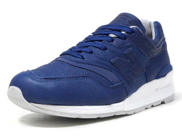 """new balance M997 """"made in U.S.A."""" """"BISON LEATHER PACK"""" """"LIMITED EDITION""""  BIS (M997 BIS)"""