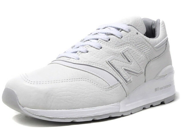 """new balance M997 """"made in U.S.A."""" """"BISON LEATHER PACK"""" """"LIMITED EDITION""""  BSN (M997 BSN)"""