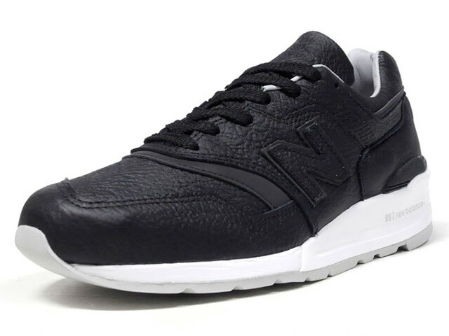 """new balance M997 """"made in U.S.A."""" """"BISON LEATHER PACK"""" """"LIMITED EDITION""""  BSO (M997 BSO)"""