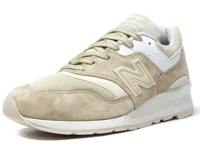 "new balance M997 ""made in U.S.A."" ""LIMITED EDITION""  PAB (M997 PAB)"