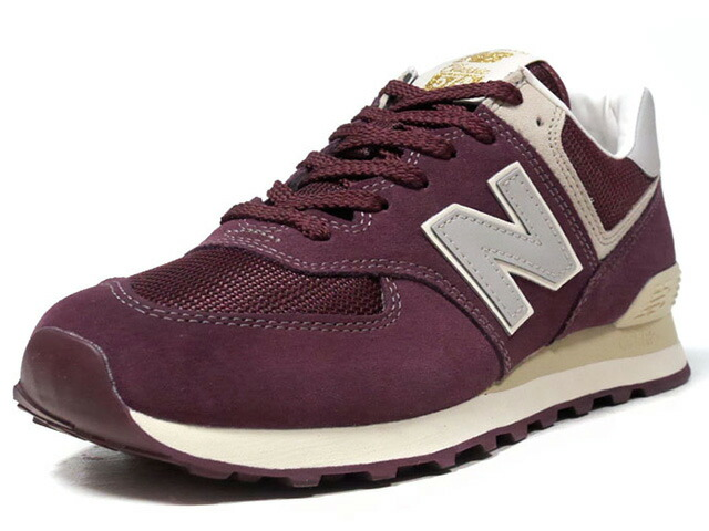 "new balance  ML574 ""LIMITED EDITION""  VLB (ML574 VLB)"