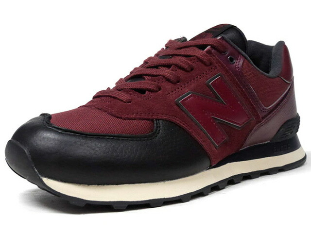 """new balance ML574 """"OUTDOOR PACK"""" """"LIMITED EDITION""""  LHB (ML574 LHB)"""
