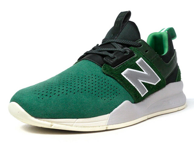 "new balance MS247 V2 ""Bouncing frog"" ""mita sneakers""  MTA (MS247 MTA)"