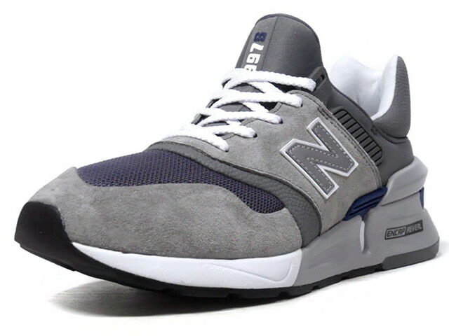"new balance MS997 ""LIMITED EDITION""  HGC (MS997 HGC)"
