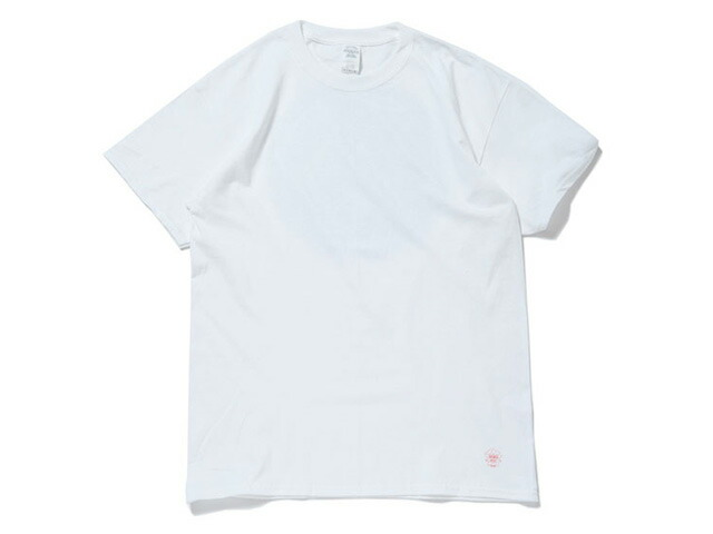 "GOODS ""ANARCHY IN THE EDO PERIOD"" SS TEE  WHT/PPL (TWISC-002)"