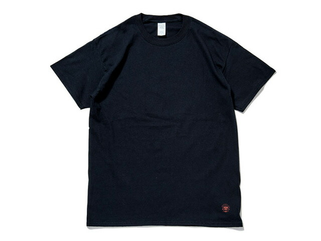 "GOODS ""ANARCHY IN THE EDO PERIOD"" SS TEE  BLK/PPL (TWISC-003)"