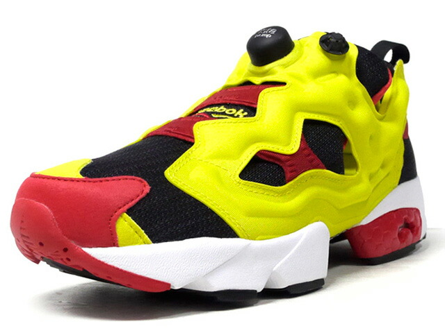 "Reebok INSTAPUMP FURY OG ""CITRON"" ""INSTAPUMP FURY 25th ANNIVERSARY"" ""LIMITED EDITION""  CITRON (V47514)"