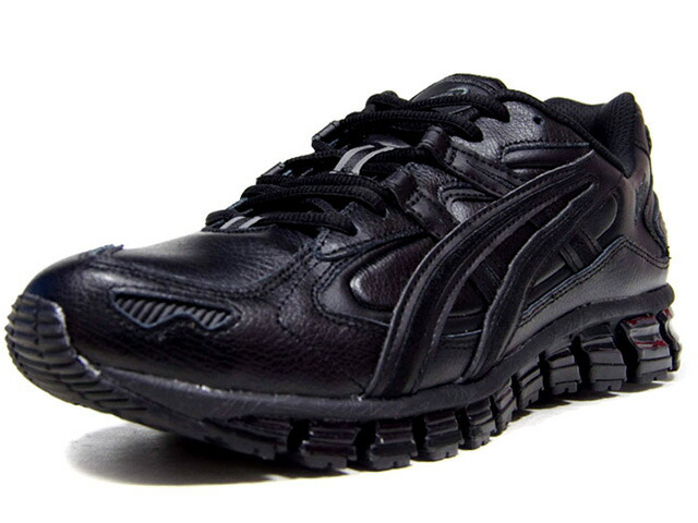 "ASICSTIGER GEL-KAYANO 5 360 ""LIMITED EDITION""  BLK/BLK (1021A161.001)"