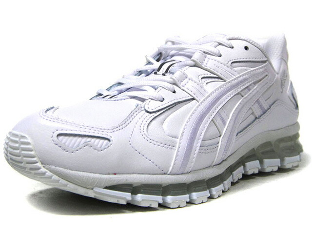 "ASICSTIGER GEL-KAYANO 5 360 ""LIMITED EDITION""  WHT/WHT (1021A161.100)"