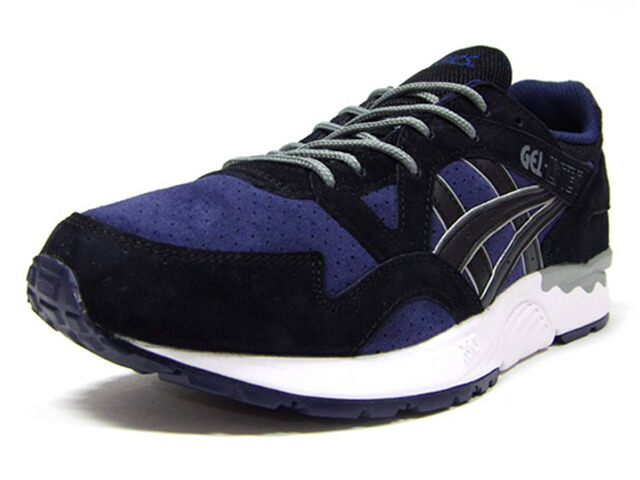 "ASICSTIGER GEL-LYTE V ""MIDNIGHT PACK"" ""LIMITED EDITION""  NVY/BLK/GRY/WHT (1191A299.401)"