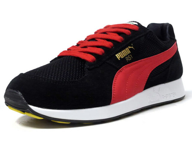 "Puma RS-1 OG ""LIMITED EDITION for PRIME""  BLK/RED/WHT (369150-07)"